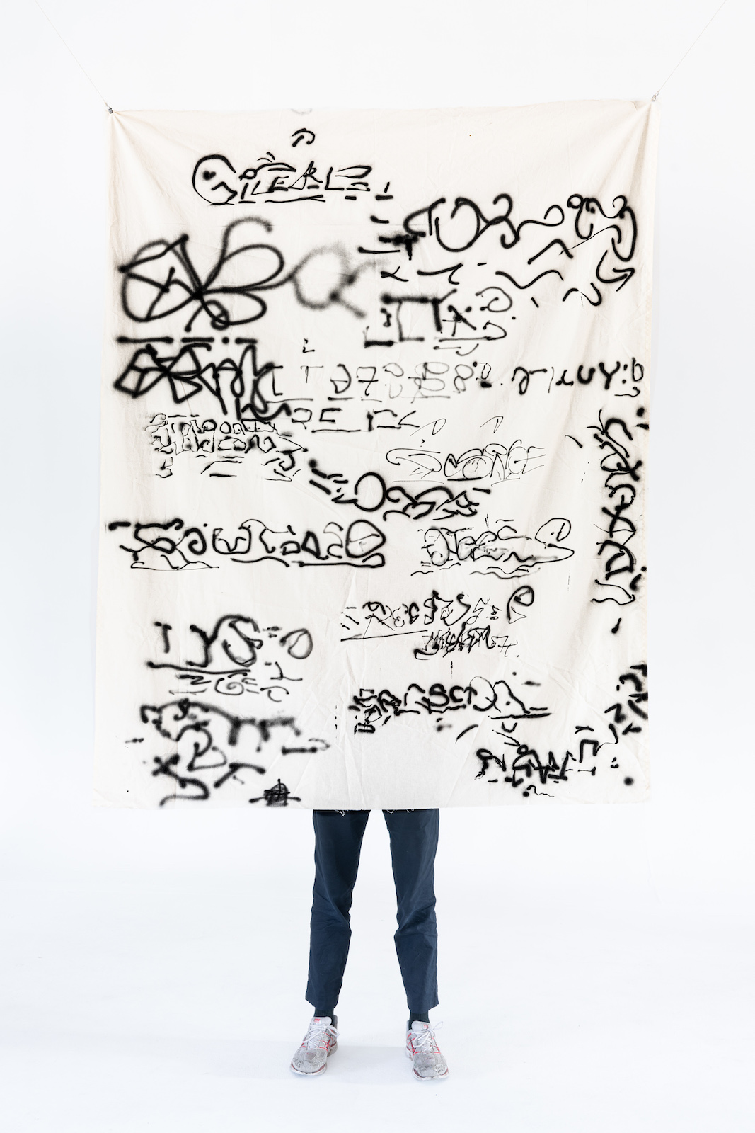 alsino skowronnek The Amazing Augmented Tagger Machine – Machine Learning & Graffiti