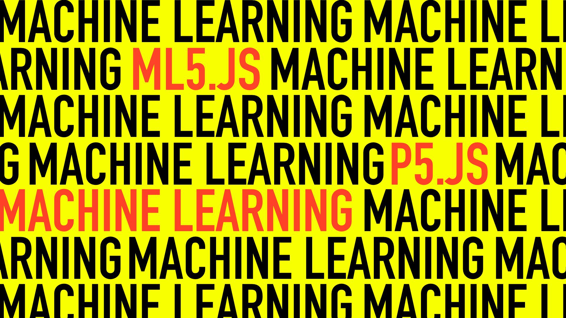 alsino skowronnek Creative Applications of Machine Learning – A Hands-On Workshop for (Absolute) Beginners